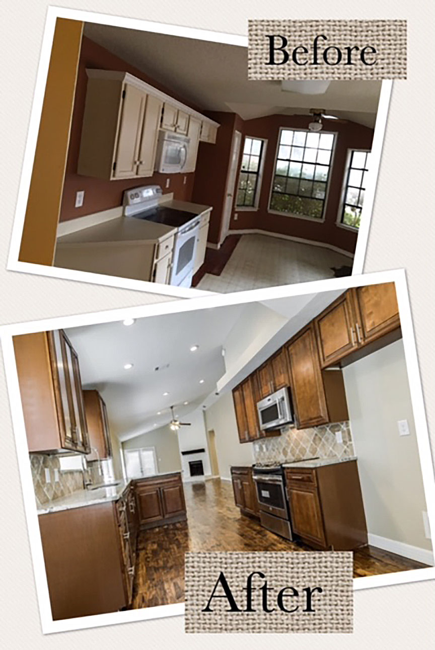 selling a home as is in dallas the power of first impressions