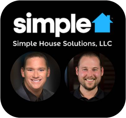 Co-Founders of Simple House Solutions, LLC
