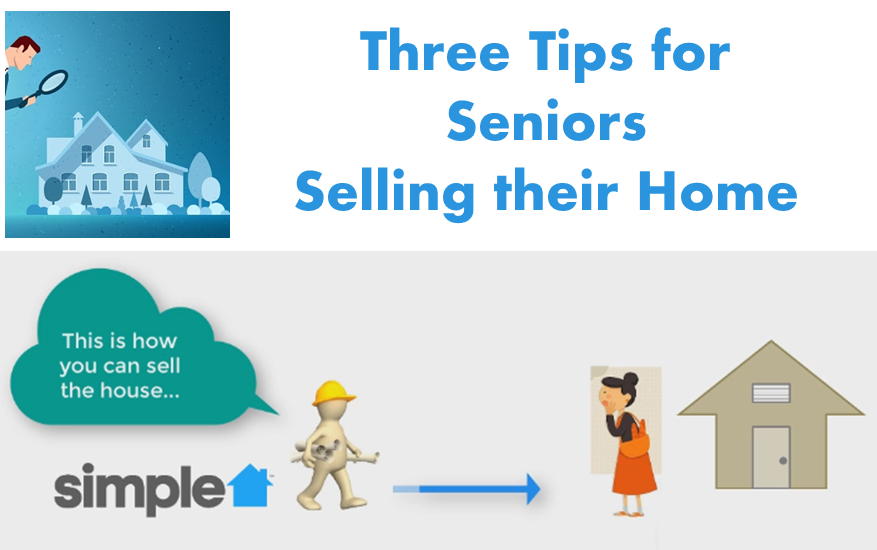 Simple House Solutions Provides Tips for Seniors Selling their Home in Dallas
